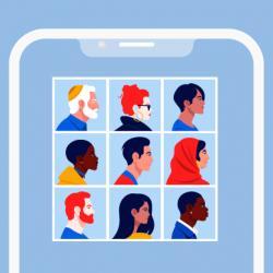 No cometa el error de pensar que todos sus usuarios son iguales