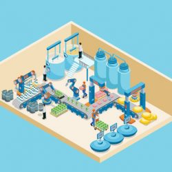 7 grandes líneas de transformación en la industria de los alimentos ...